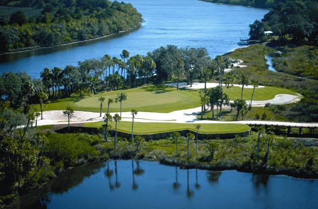 Waterlefe Golf & River Club 14
