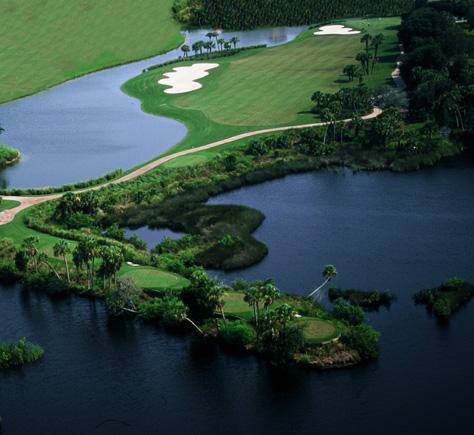 Waterlefe Golf & River Club 15