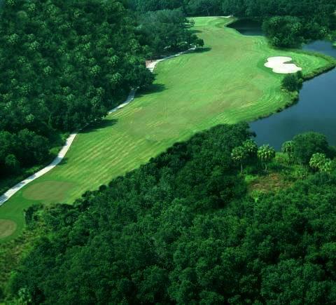 Waterlefe Golf & River Club 16
