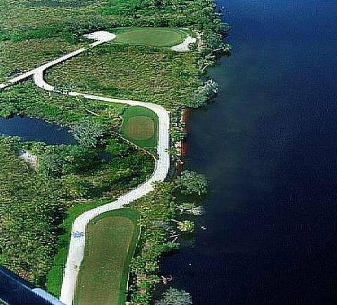 Waterlefe Golf & River Club 17