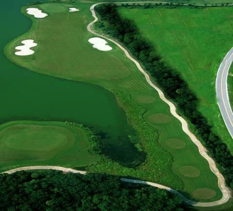 Waterlefe Golf & River Club 21