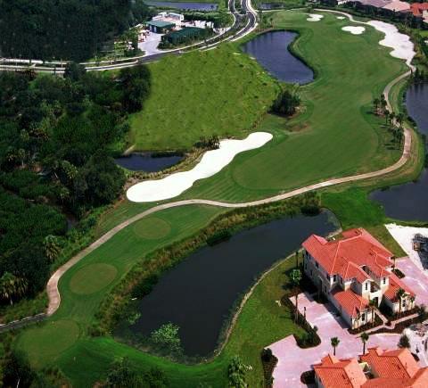 Waterlefe Golf & River Club 22