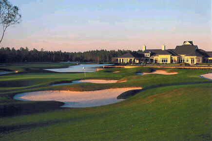 St. Johns Golf & Country Club 5