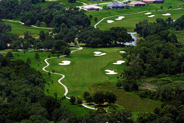Lake Jovita Golf & Country Club - North Course 2