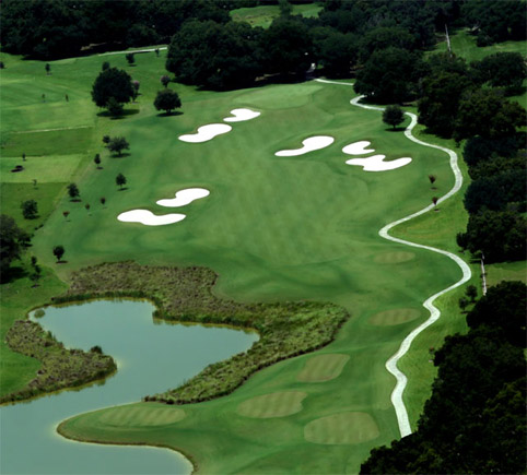 Lake Jovita Golf & Country Club - North Course 3