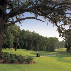 Lake Jovita Golf & Country Club - North Course 17
