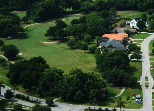 Lake Jovita Golf & Country Club - North Course 21