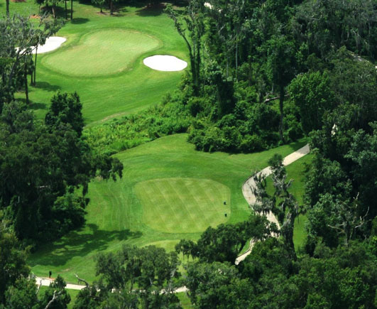Lake Jovita Golf & Country Club - North Course 23