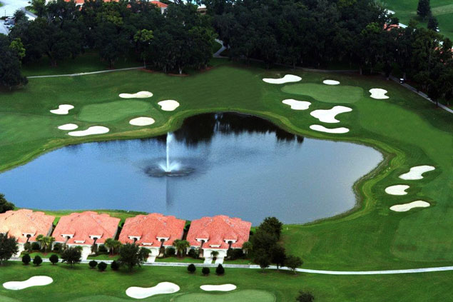 Lake Jovita Golf & Country Club - North Course 24