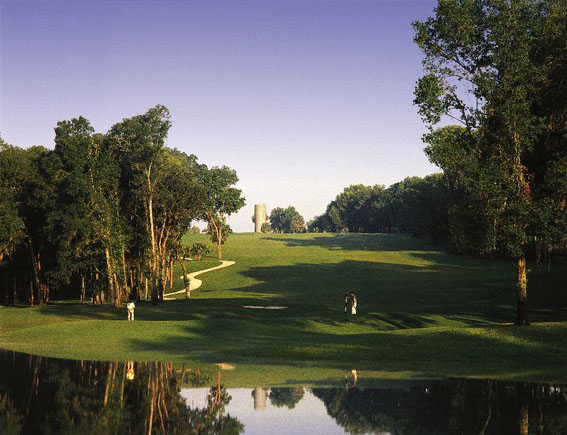 Lake Jovita Golf & Country Club - North Course 25