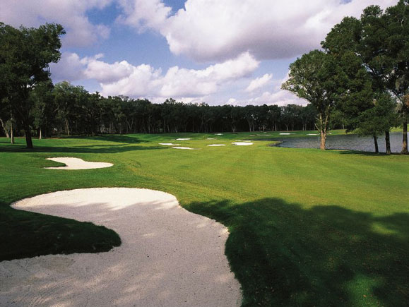 Lake Jovita Golf & Country Club - North Course 26
