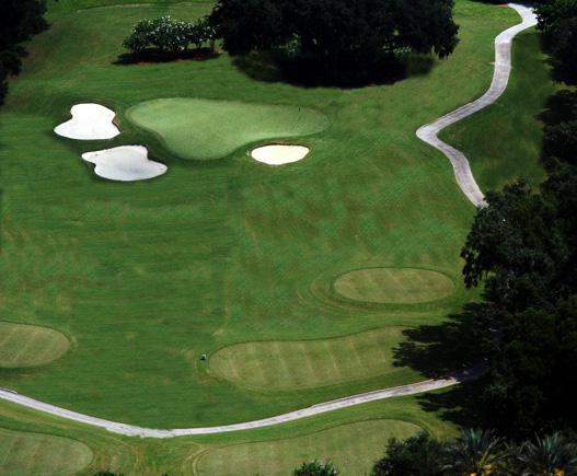 Lake Jovita Golf & Country Club - North Course 27
