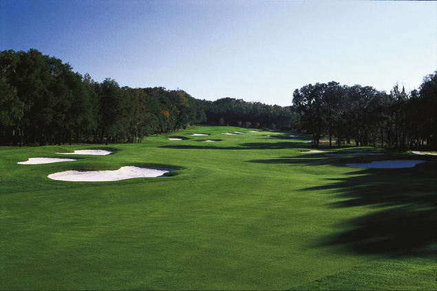 Lake Jovita Golf & Country Club - North Course 28