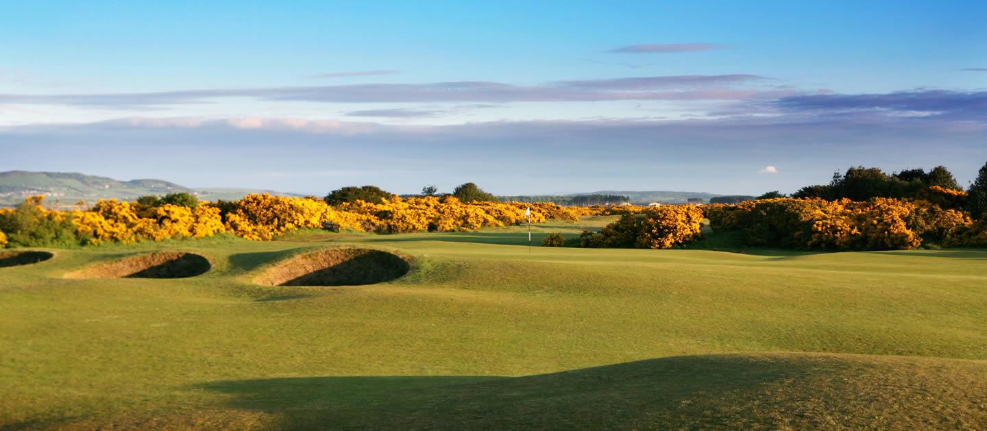 the new course at st andrews golf packages st andrews