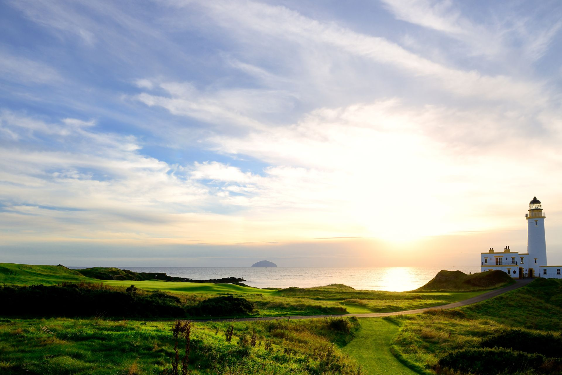 Trump Turnberry - The Ailsa Course
