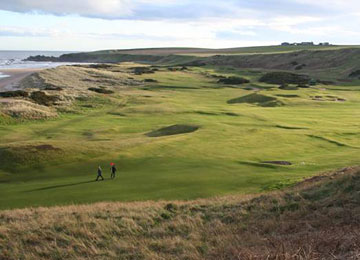 The Scottish Highland Swing