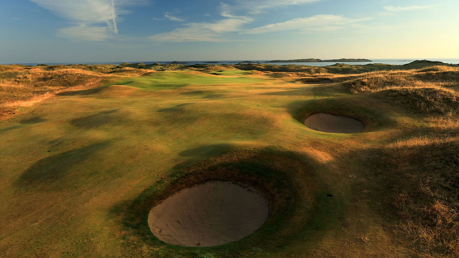 Royal Portrush Golf Club - Dunluce Course