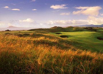 Portmarnock Golf Club - Old Course