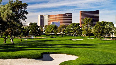 Post Masters Golf Binge