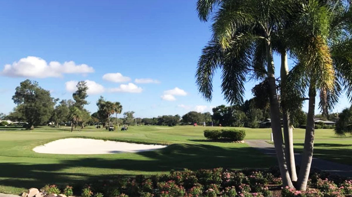 Hampton Inn Tampa-Westshore