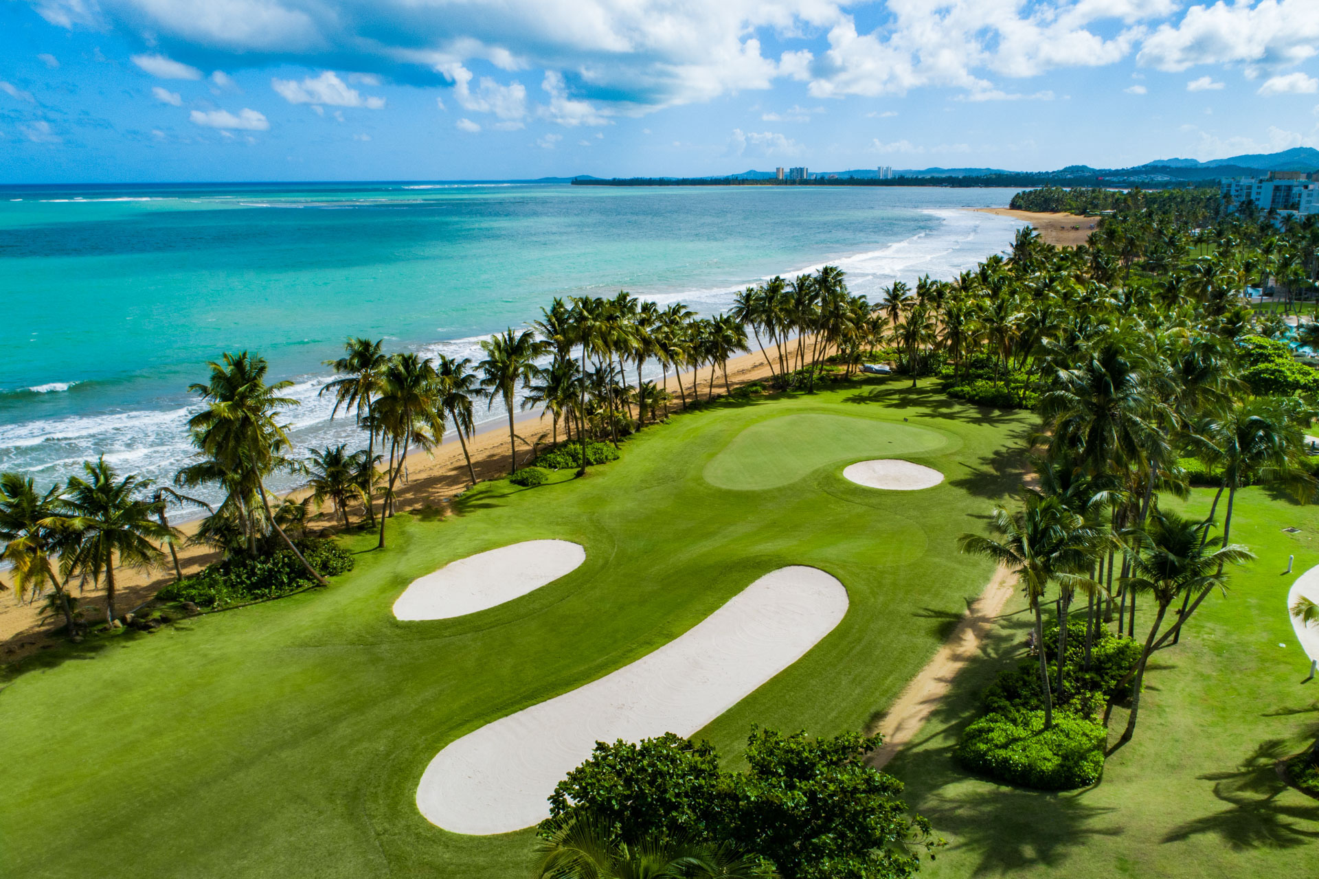 Caribbean golf delight is here!