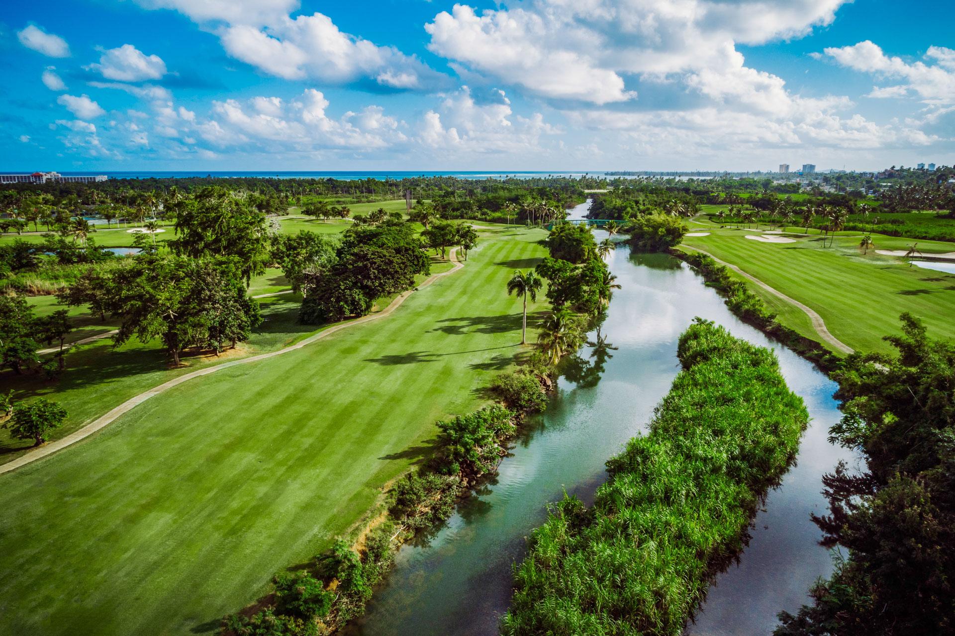 Rio Mar Country Club - River Course