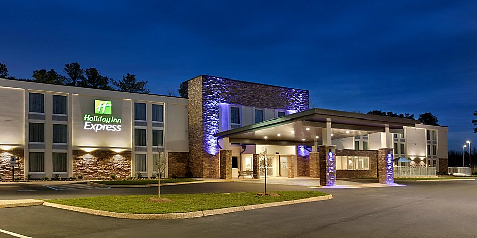 Holiday Inn Express Williamsburg Busch