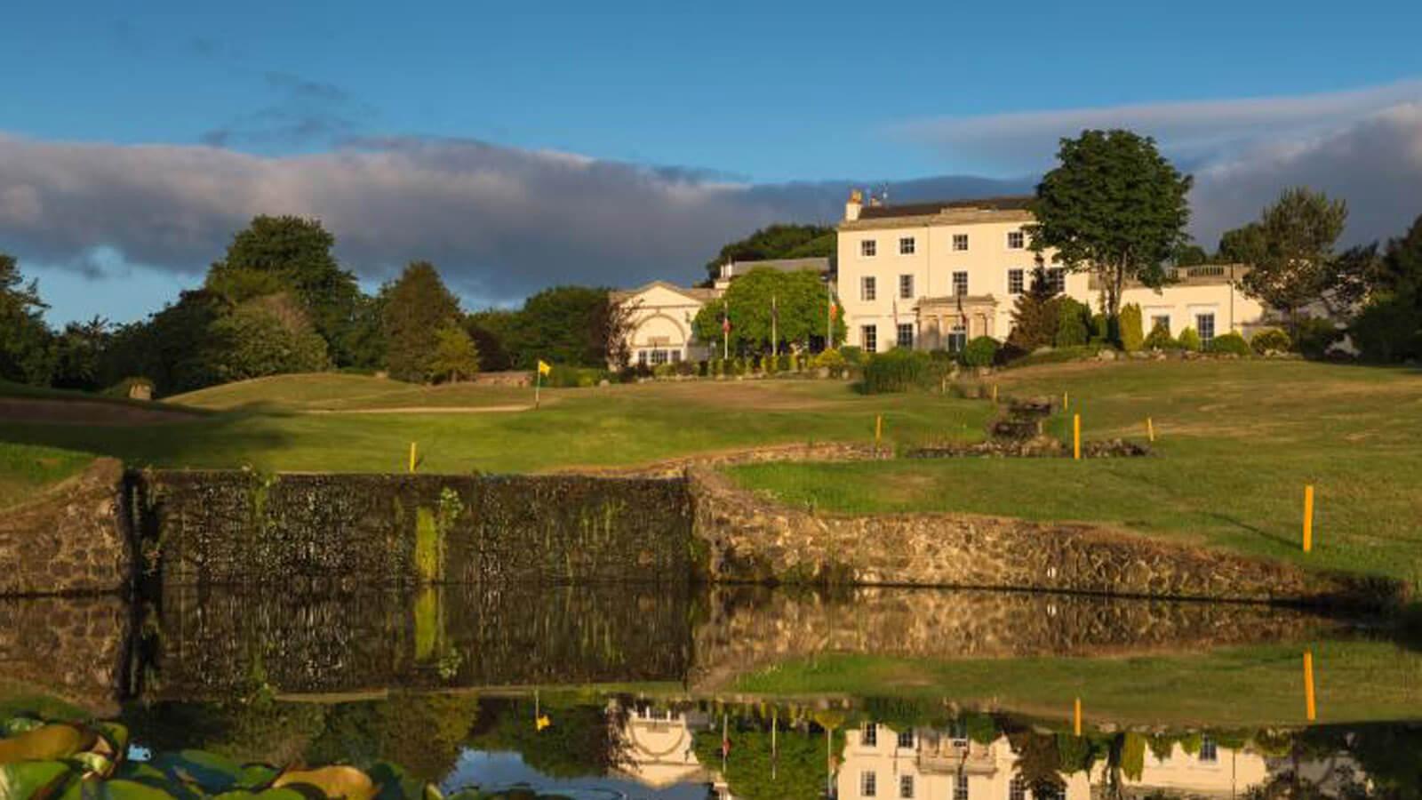 Druid's Glen Hotel & Golf Resort