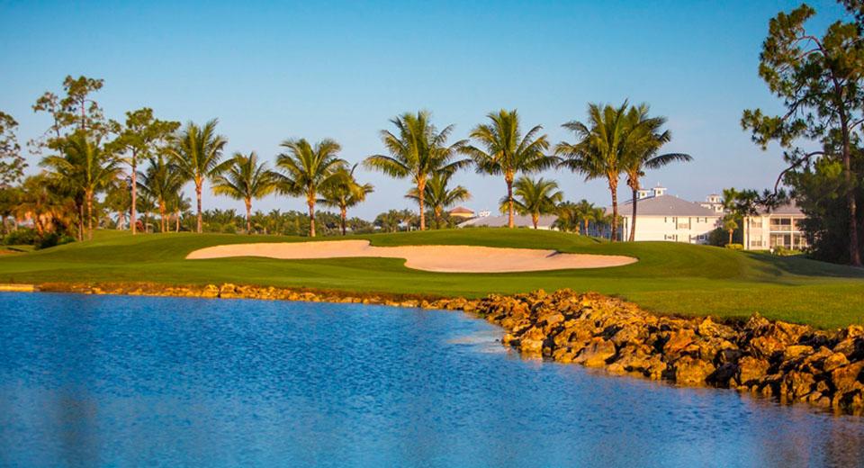 Lely Resort - Flamingo Island Club