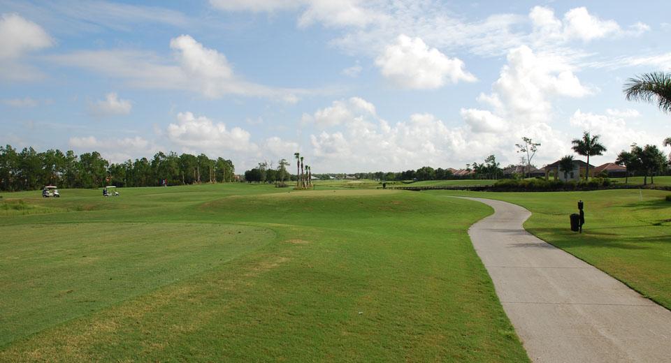Lely Resort - Mustang Golf Club