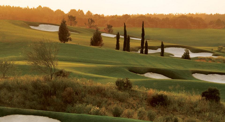 Bella Collina Golf Club