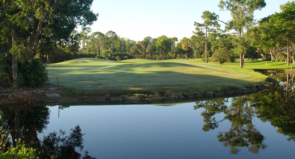 Boca Lago Country Club