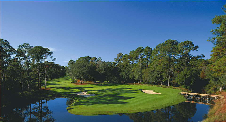 Sea Island Retreat Course