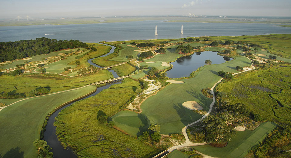 Sea Island Seaside Course