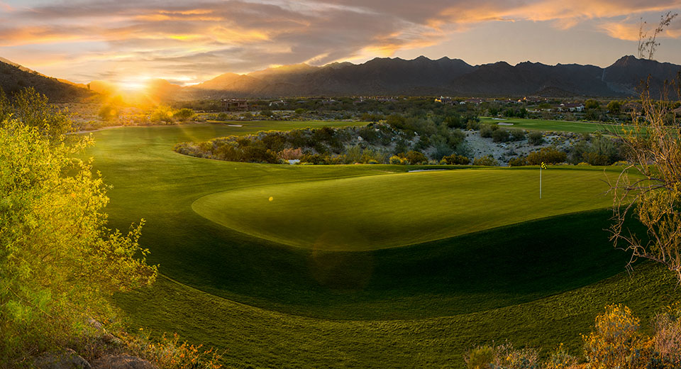 Verrado Golf Club - Founder's Course