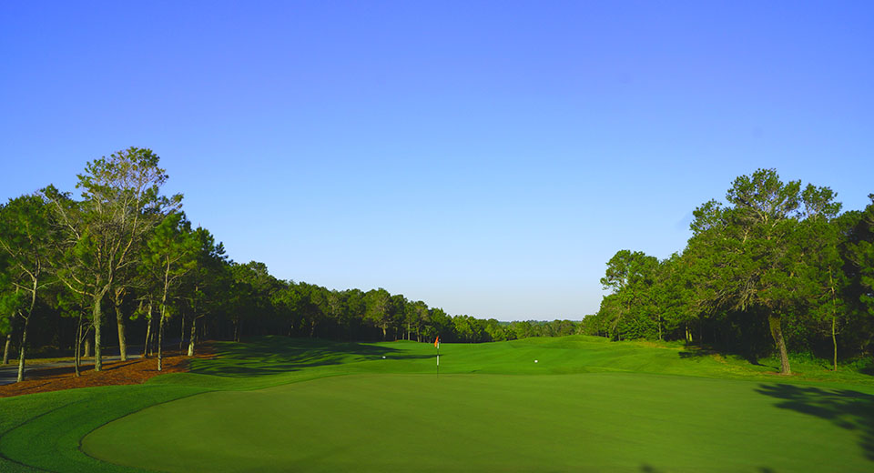 Orange County National - Panther Lake Course