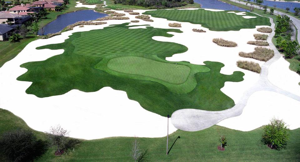 Legacy Golf Club at Lakewood Ranch
