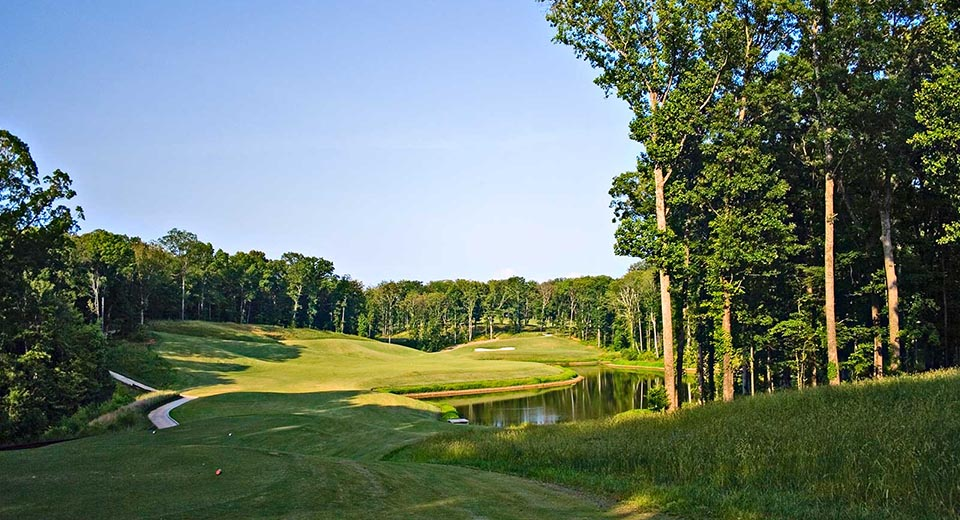 The Shoals Golf Club - Schoolmaster Course