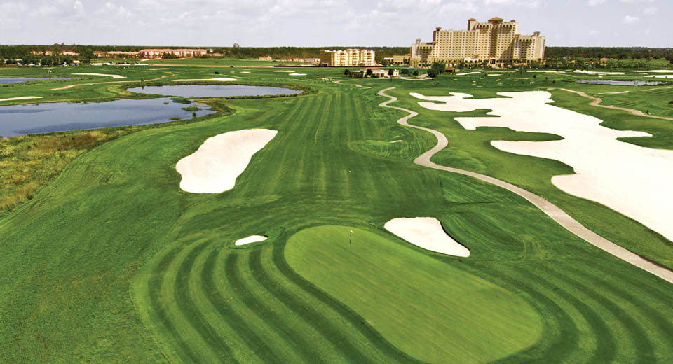 ChampionsGate Golf Club - International Course