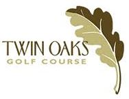 Twin Oaks Golf Club Logo
