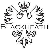 Ford's Colony - Blackheath Course Logo