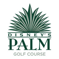 Disney's Palm Golf Course Logo