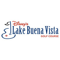 Disney's Lake Buena Vista Golf Course Logo