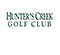 Hunter's Creek Golf Club Logo