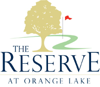 Orange Lake Golf Club - Reserve Course Logo