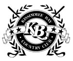 Kissimmee Bay Country Club Logo