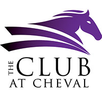 The Club at Cheval Logo