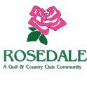 Rosedale Golf & Country Club Logo