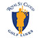 Royal St. Cloud Golf Links Logo
