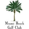 Miami Beach Golf Club Logo